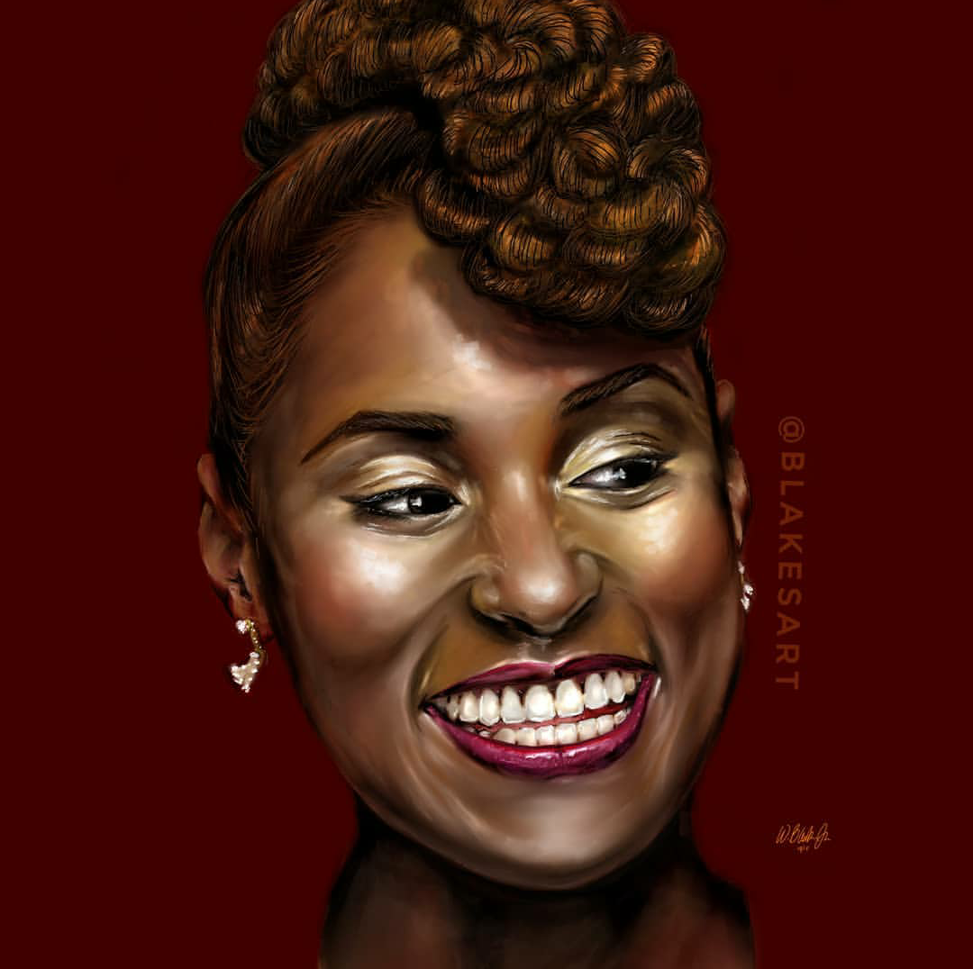 Issa Rae is Right, New York's Creator Tribes are Not More Valid than Where I Stay