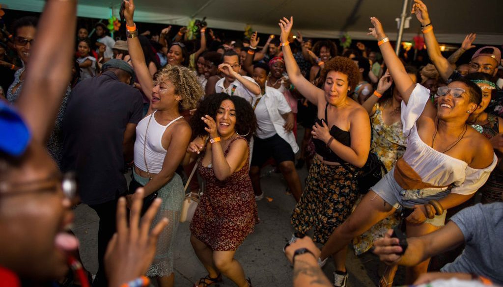 5 ways 2017 Afro-Latino Festival in New York Impressed this Newbie