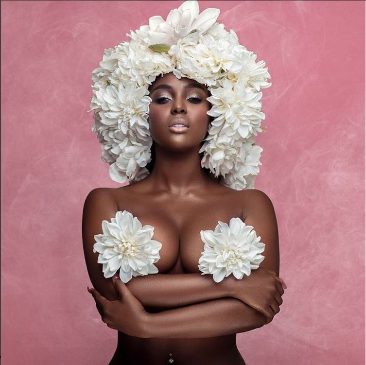 "4 Reasons Why ""Love & Hip Hop: Miami"" Star Amara La Negra is Very Necessary for the Culture"